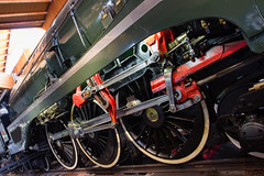 Locomotive (StephanExposE) Tags: alsace france canon stephanexpose 600d 1635mm mulhouse train musée museum