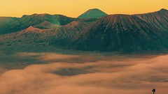 Mt Bromo - The Land of Mist Timelapse (PRADEEP RAJA K- https://www.pradeeprajaphotos.com/) Tags: bromo fog indonesia java travel nature landscape morning crater mountain sky sunrise mount volcano asia smoke park semeru active cloud adventure view beautiful mist attraction east peak scenery destination national scenic eruption tourism hiking background tengger outdoor island volcanic caldera panorama journey blue foggy misty gas batok gunung mountbromo sunset bromomountain surabaya clouds viewpoint mountains dawn activevolcano penanjakan trek outdoors starlight astronomy topview bromotenggersemeru