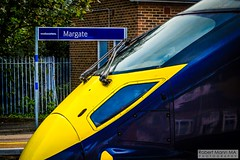 MargateRailStation2018.09.10-50 (Robert Mann MA Photography) Tags: margaterailstation margatestation margate thanet kent southeast margatetowncentre town towns towncentre train trains station trainstation trainstations railstation railstations railwaystation railwaystations railway railways 2018 summer monday 10thseptember2018 southeastern southeasternhighspeed class395 javelin class395javelin class375 electrostar class375electrostar