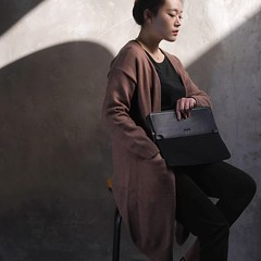 Black Laptop Inside Bag for Apple Pro/Mac/Air/iPad: $35 This bag can be custom made for your 12''/13''/15.4''/13.3'' laptops Outside material (black): sashiko fabric + cowhide Click the link in our bio to shop! (Jing's5) Tags: ifttt instagram black laptop inside bag for apple promacairipad 35 this can be custom made your 1213154133 laptops outside material sashiko fabric cowhide click link our bio shop