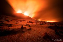 - Planète VULCAIN - (Frog 974) Tags: îledelaréunion ngc pitondelafournaise volcan volcanique volcanisme éruption 15 septembre 2018