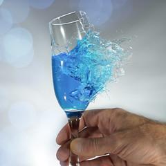 Well, I'm not thirsty anyway,... (Wim van Bezouw) Tags: sony ilce7m2 splash pluto plutotrigger glass sound
