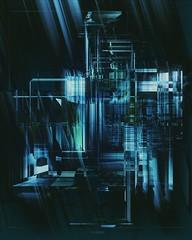 Blue Steel // #cyberpunk #newmediaart #datamoshing #alternative #dark #newaesthetic #rmxbyd #databending #aesthetic #glitchartist #glitchartistscollective #pixelsortingart #glitch #glitchart #pixelsorting #digitalartsociety #digitalartwork #digitalartist (dreamside.xiii) Tags: glitch visual art rmxbyd contemporary modern cyberpunk dark ig feed aesthetic vaporwave grunge model alt abstract surreal futurist retro french france