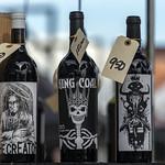 Wine Bar @ Copenhell thumbnail