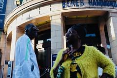 IMG_5896 (JetBlakInk) Tags: afro brixton men portrait streetphot woman streetphotography candidportrait o2academy