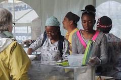 Food tents multi-ethnic 3