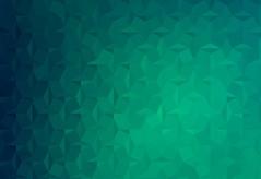 Green Geometric Gradient (joncutrer) Tags: pentagonal cairo gradient abstract background texture geometric teal green graphics cc0 royaltyfree