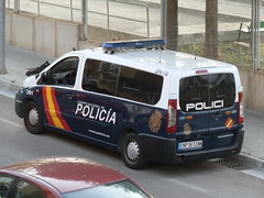P5142735 (Emergencias Mallorca) Tags: 112 061 062 080 085 091 092 emergencias ambulancias bomberos policia guardiacivil