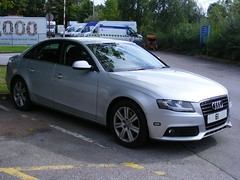 6133 - GMP - 61 Plate RPU - DSCF2214 (Call the Cops 999) Tags: uk gb united kingdom great britain england 999 112 emergency service services vehicle vehicles 101 police policing constabulary law and order enforcement gmp rpu greater manchester road unit audi