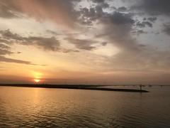 Zierikzee-2 (29-08-2018) (Omroep Zeeland) Tags: zonsopkomst zierikzee