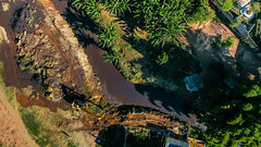 (2018.08.30) Limpeza no rio Ribeirão São João, Drone (Prefeitura de Itapevi - Perfil Oficial) Tags: prefeituradomunicípiodeitapevi secretariamunicipaldeinfraestruturaeserviçosurbanos limpeza corrego rio maquina trabalho trabalhando combateasenchentes combate gestão prevenção ribeirão ribeirãosãojoão sãojoão drone aerea euamoitapevi