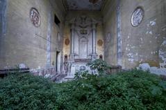 Cappella Grimo Dio
