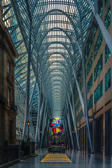 Brookfield place (EriccpSam) Tags: brookfield place downtown toronto extreme editing sony a7iii canada