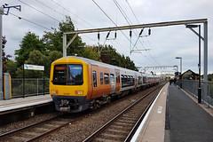 323204 Aston 13/09/2018 (Flash_3939) Tags: 323204 class323 emu electricmultipleunit westmidlandsrailway wmr aston ast station westmidlandsdaytripper rail railway train uk september 2018