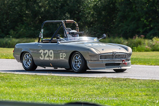 Lime Rock Historic Festival 36 By Terry Babij-6127