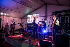 The Beat Circus live Villar Dronero (Cn) 14.09.2018