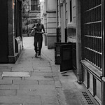 Competition: 18/09/2018 - PDI. League 1. Open. City Alley by Colin Buck