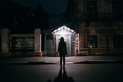 Alone in the dark (nadejin.konstantin) Tags: night darkness cinema