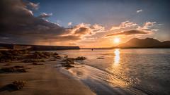 Old Head Sunrise (mickreynolds) Tags: ireland nx500 sept2018 wildatlanticway sunrise oldhead louisburgh