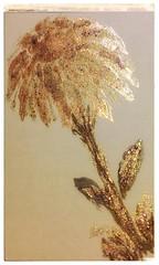Flower in nail polish (clickonista) Tags: flowers flowerart experimentalart nailpolishart artwork art