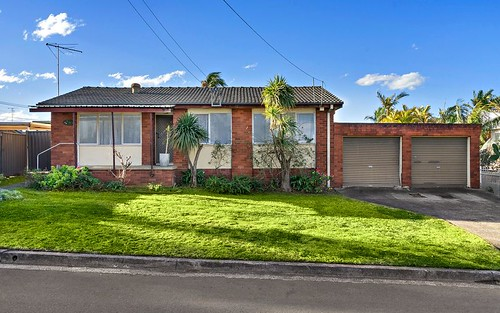 56 Grevillea Crescent, Greystanes NSW
