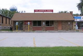 St. John's hall, Northlake, IL