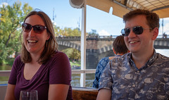 Documentarians (writethedocs) Tags: wtd2018 boattrip wtdprague wtdprague2018 writethedocs wtd prague czechrepublic 2018 boat trip