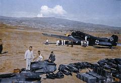 Ju 52 JEC 09787 (ww2color.com) Tags: junkers ju52 luftwaffe