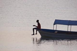 IMGP0488 Fisherman on boat