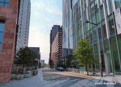 Zuidas, 27-5-2018 (kees.stoof) Tags: zuidas amsterdam architectuur architecture
