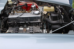 Dutsun 1600- Power (excellence III) Tags: mgporschejaguarfiatcobra bmwwatkinsglencorvetteboxer datsun 240 z engine