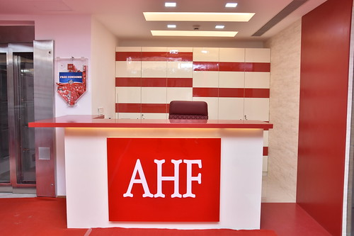 AHF India opens free Anti-Retroviral therapy clinic in New Delhi