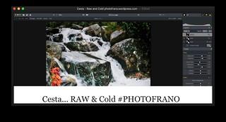 BLOG: Cesta - Raw and Cold PHOTOFRANO
