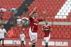 Nàstic 1-0 CA Osasuna