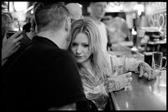 Whisper (Micke Borg) Tags: brödernaolsson garlicshots folkungagatan södermalm söder sverige sweden stockholm xtol kodak 640 hp5 ilford 14 35mm nokton voigtländer m4 leica