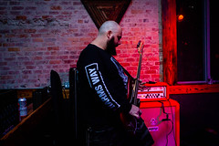 Stunner (jmcguirephotography) Tags: rock hardcore punk metal powerviolence theatlantic gainesville florida show concert live band