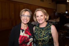 Anne Miskey & Jennifer DeVoll