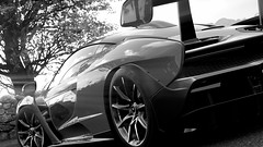 Filthy (Mr. Pebb) Tags: rwd rearwheeldrive midengined midengine v8 british brit desaturated blackandwhite blackwhite bw twoseater twodoor 2seater 2door 2018 european car hypercar roadcar supercar trackdaycar trackcar side rear forza forzaseries forzahorizon4 fh4 videogame videogamecapture screencapture screenshot imagecapture 4k 4kgaming 4kpicture 4kimage xbox xboxone xboxonex stock stockshot microsoftstudios microsoft turn10studios turn10 t10 ms pg playgroundgames racinggame racegame photomode still stillimage stillshot stillpicture rims rim wheels wheel tree mclaren senna