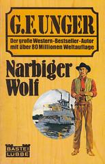 G.-F.-Unger-Taschenbuch #43088 (micky the pixel) Tags: buch book livre taschenbuch paperback westernroman wildwest basteiverlag gfunger narbigerwolf cowboy raddampfer dampfschiff paddlesteamer