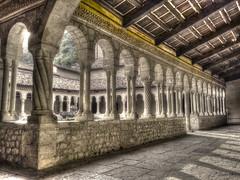 Sanavallis (alpiblu) Tags: sanavallis abbazia follina treviso santa maria sanavalle