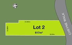 Lot 2, 1 Cheyne Walk, West Pennant Hills NSW