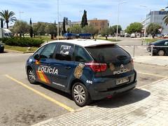 IMG_20150507_121431 (Emergencias Mallorca) Tags: emergencias bomberos policia ambulancias canadair 112 080 061 092 091 police fire ambulance emergency 062 guardiacivil dgt
