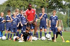 Feriencamp Mölln 08.08.18 - c (2) (HSV-Fußballschule) Tags: hsv fussballschule feriencamp mölln vom 0608 bis 10082018