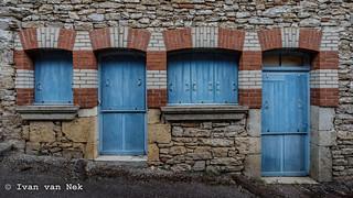 Le Bourg, Marcilhac-sur-Célé