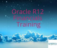 Best Oracle R12 Financials Training (saierptree) Tags: oracle financials training r12