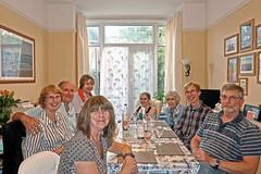 My Famalam! (Jainbow) Tags: family meal dining room jainbow birthday party