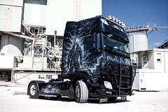 DAF XF FT (4x2) Super Space Cab (DAF Trucks N.V.) Tags: daf xf ft 4x2 superspacecab