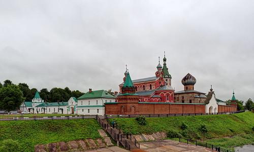 Staraya Ladoga 2 ©  Alexxx Malev