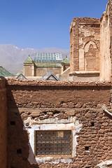 2018-4589 (storvandre) Tags: morocco marocco africa trip storvandre telouet city ruins historic history casbah ksar ounila kasbah tichka pass valley landscape