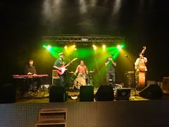 the Possum Belly Overalls op Rock 'n' Rumble in de Polder Nirwana Dronten (willemalink) Tags: possum belly overalls op rock n rumble de polder nirwana dronten